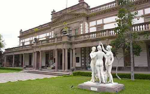 Museo Francisco Cossío
