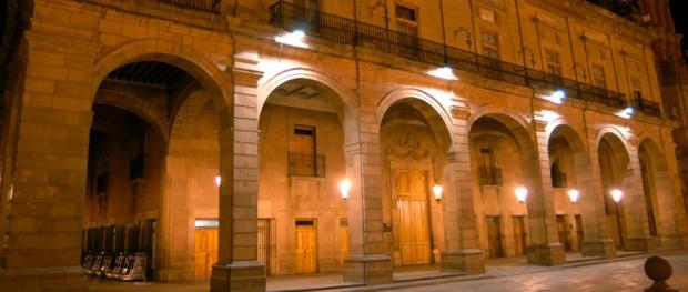 palacio municipal san luis potosi