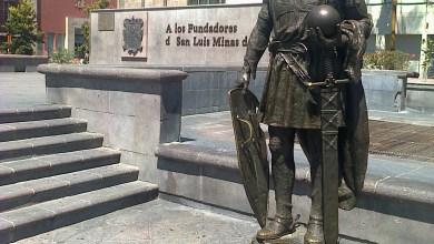 Photo of Concurso de escultura por los 422 años desde la fundación de San Luis Potosí