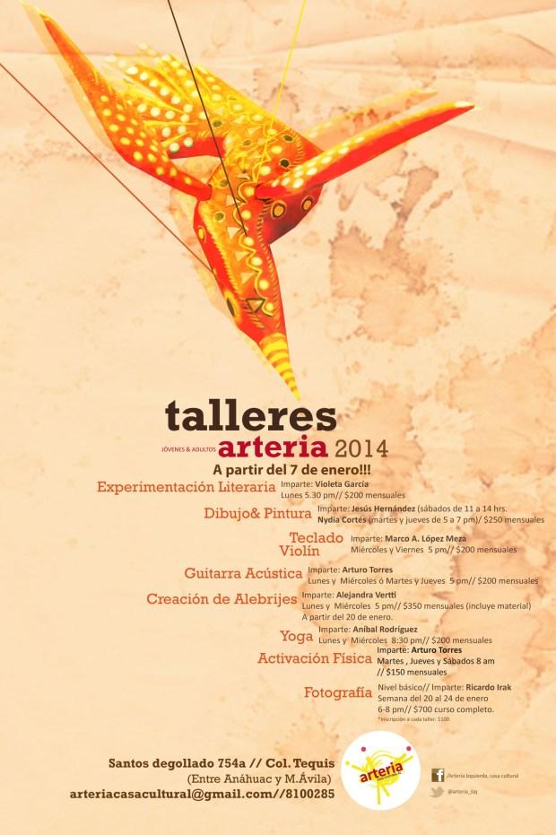talleres2014