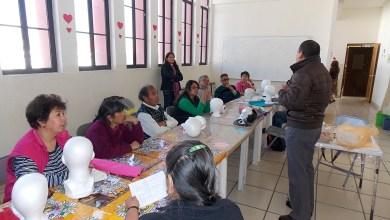Photo of Invitan a taller de cartoneria en el centro cultural Tangamanga
