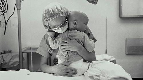 cáncer niño