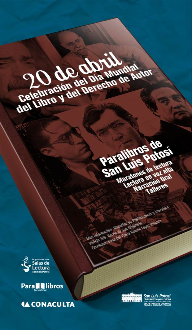 20 de abril dia mundial del libro y derecho de autor