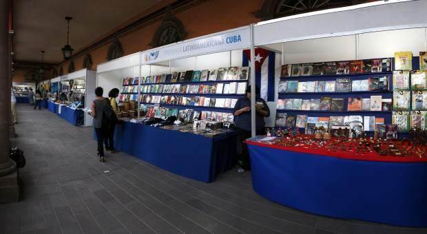 25Mar14 Balance 39 Feria Libro 3