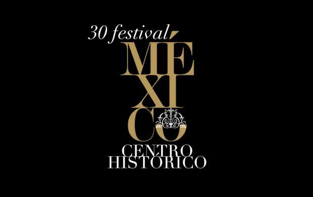 30 festival centro historico mexico