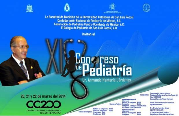 Congreso de Pediatria