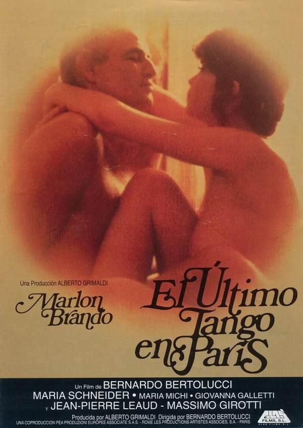 El ultimo tango en paris