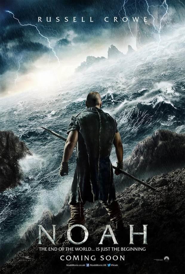 Noe Poster