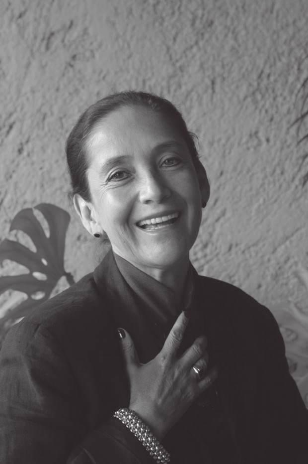 Patricia Aulestia1