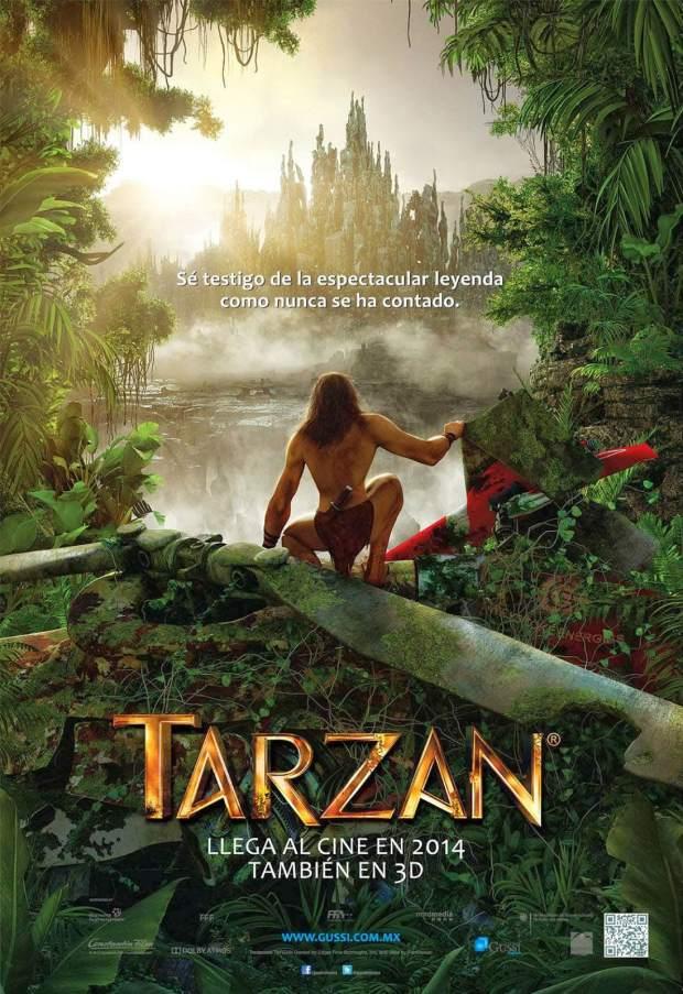 Tarzan_Poster_México_JPosters