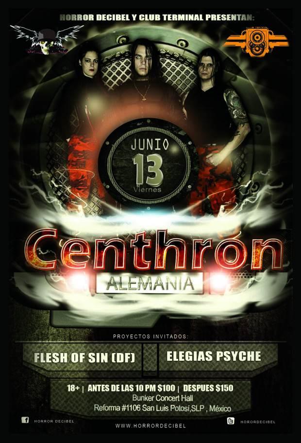 cetrhon
