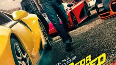 Photo of Need For Speed: La Película