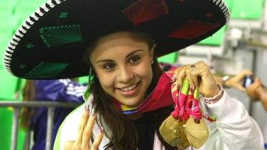Photo of Paola Longoria obtiene su titulo 32 de forma consecutiva