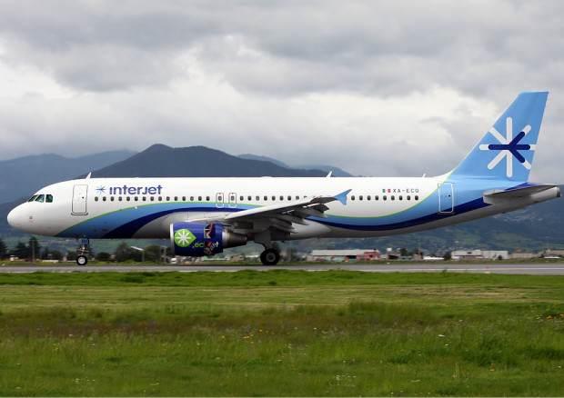 Interjet_Airbus_A320_AADPR