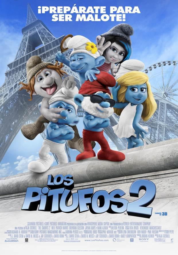 Los_Pitufos_2