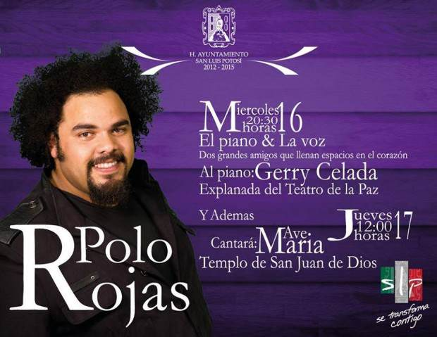 Polo Rojas