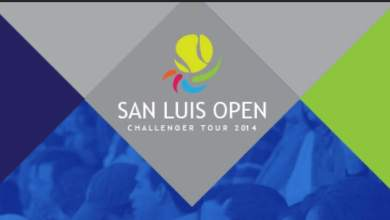 Photo of Este lunes inicia el Torneo San Luis Open Challenger Tour 2014