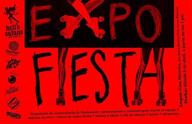 expo fiesta