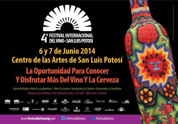 4 Festival Internacional del Vino