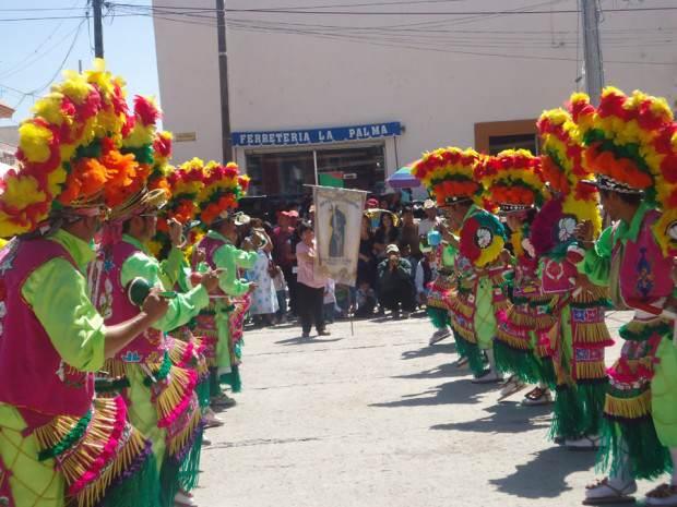 Danza de Chichimecas (1)