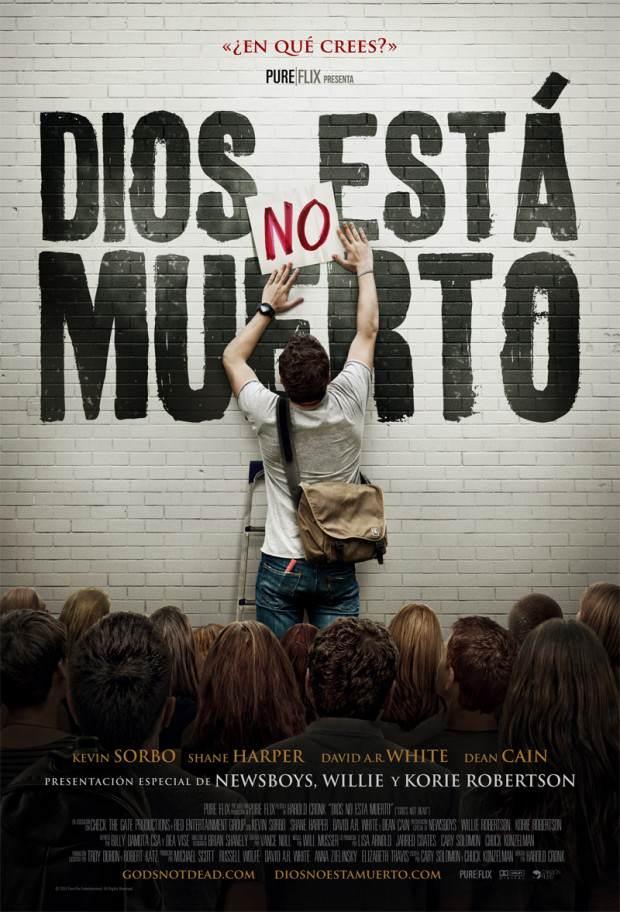 Dios-no-esta-muerto-Poster