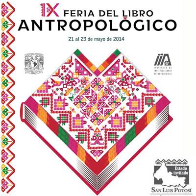Feria del Libro Antropológico