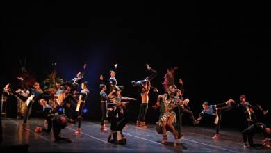 Photo of Arte, movimiento y música en la función de aniversario del Ballet Provincial de San Luis del IPBA