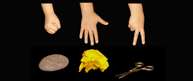 Piedra Papel o Tijera
