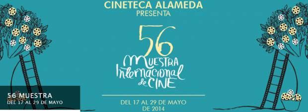 cineteca 56 muestra