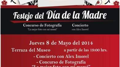 Photo of Museo Francisco Cossío, festejara a la madre en su día