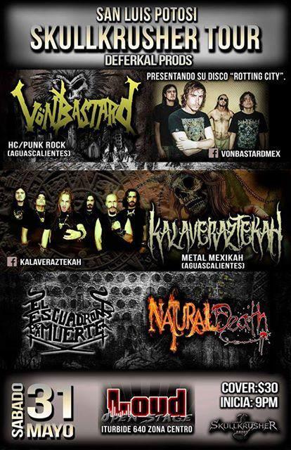 skullcrushers