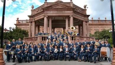 Photo of Banda de música de gobierno del estado cumple 80 años