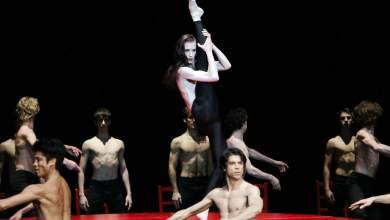 Photo of Béjart Ballet se presentará en San Luis Potosí