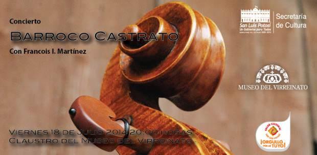 Barroco Castrato