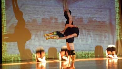 Photo of Estudiantes del Centro de las Artes ofrecieron función de Danza Contemporánea