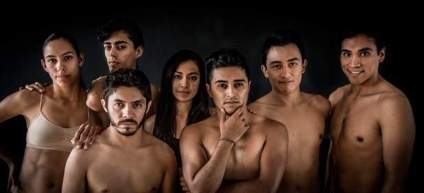 Colectivo Lila López - Los que habitan @ Teatro de la Paz | San Luis Potosí | San Luis Potosí | México