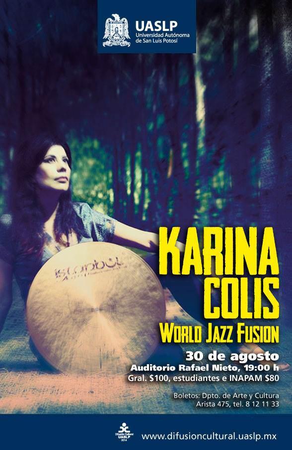 Karina Colis