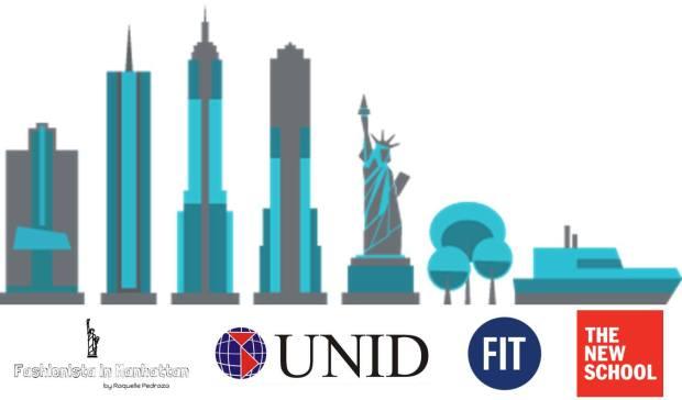 Workshop Fashion Business @ UNID | San Luis Potosí | San Luis Potosí | México