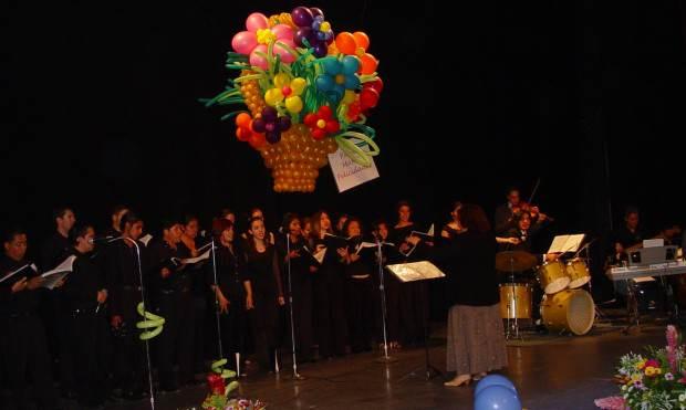 Coro San Luis Potos+¡ - 09
