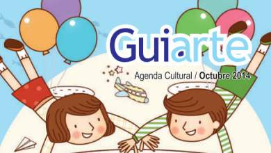 Photo of Guiarte Octubre 2014