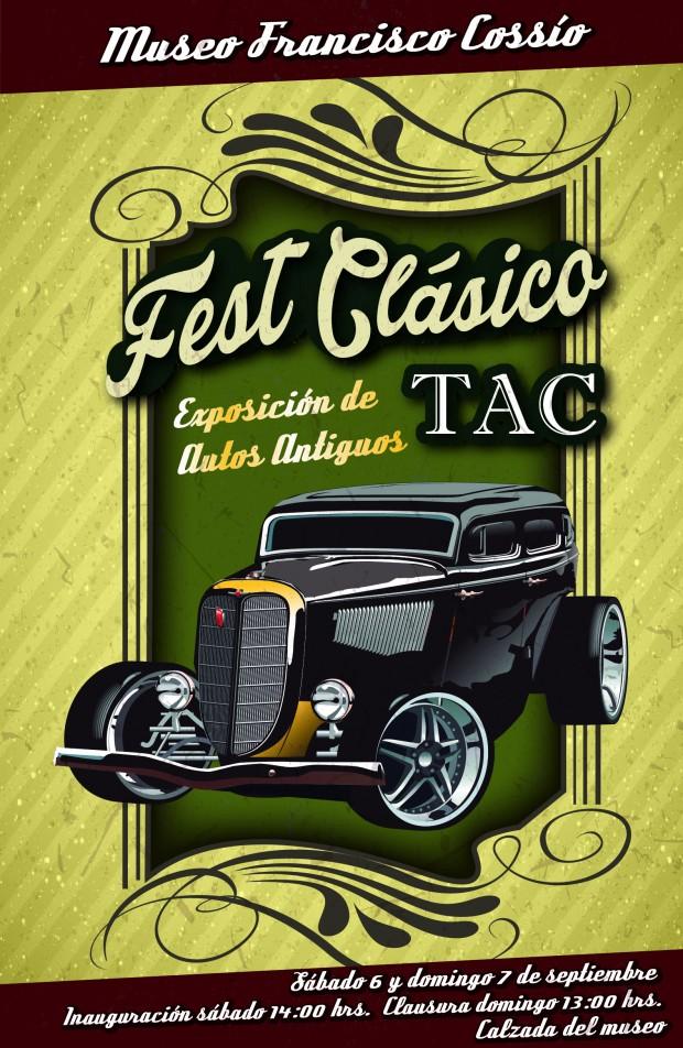 fest clásico tac