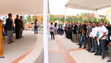 Photo of Inicia en la UASLP la 21ª Semana Nacional de Ciencia y Tecnología.