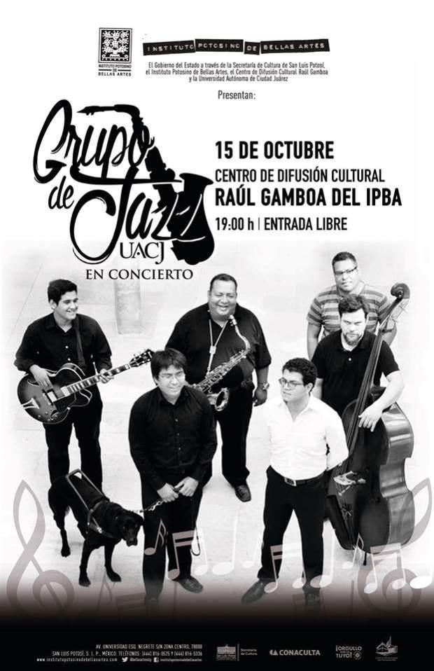 Grupo de Jazz UACJ