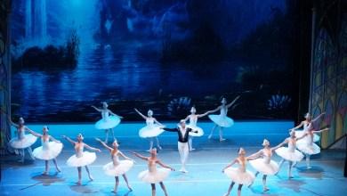 Photo of Exquisita presentación del Ballet de San Petersburgo en San Luis Potosí