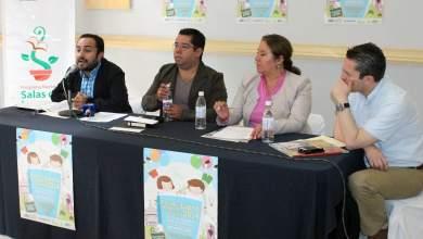 Photo of Presentan la Feria del Libro Infantil y Juvenil 2014