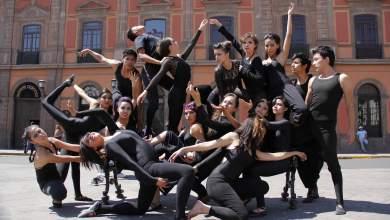 Photo of El Ballet Provincial del IPBA se une a los festejos del 120 aniversario del Teatro de la Paz