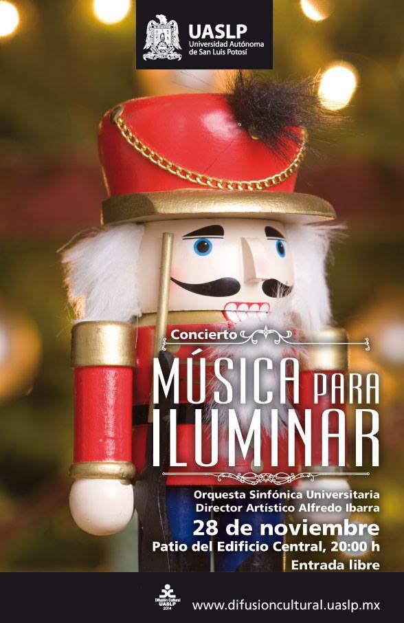 Música para iluminar