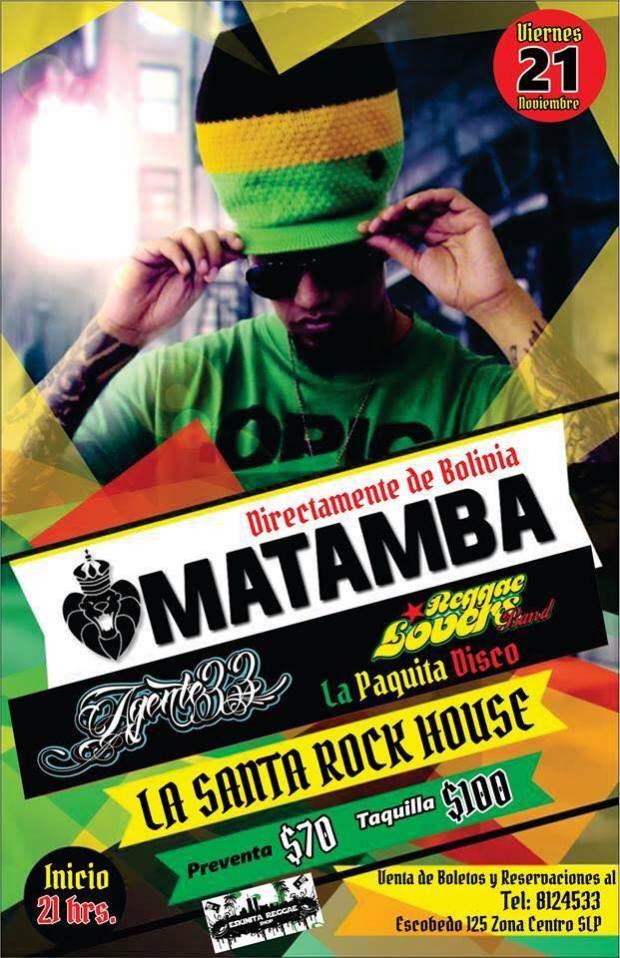Matamba