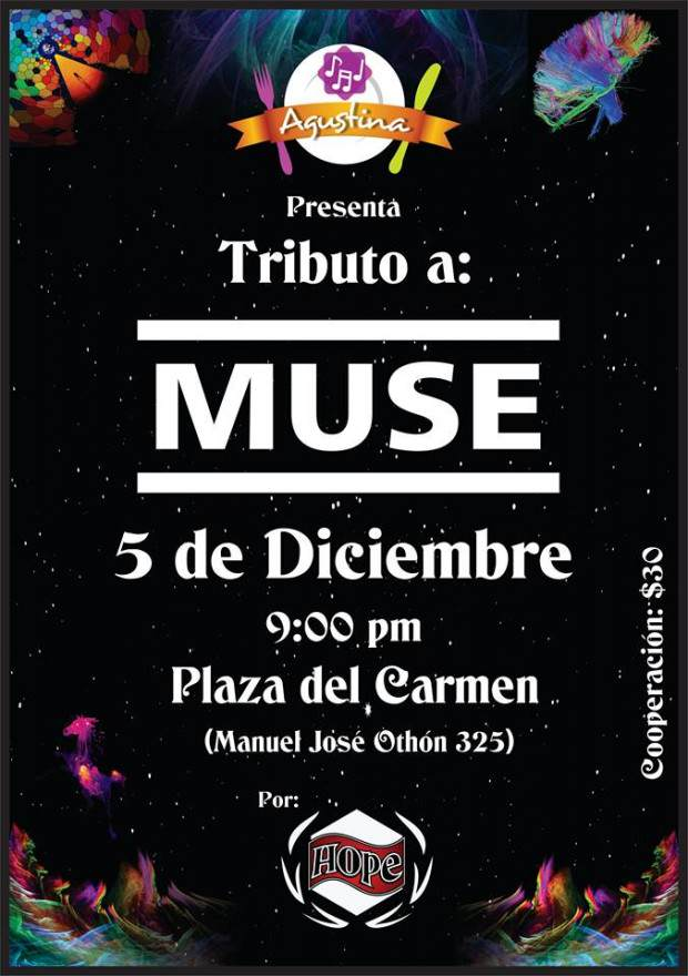 Tributo a Muse