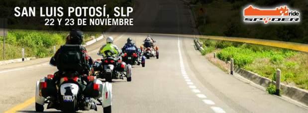 YRide SLP @ San Luis Potosí   San Luis Potosí   México
